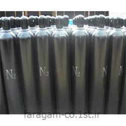 کپسول سیلندر50  لیتری گاز نیتروژن - ازت