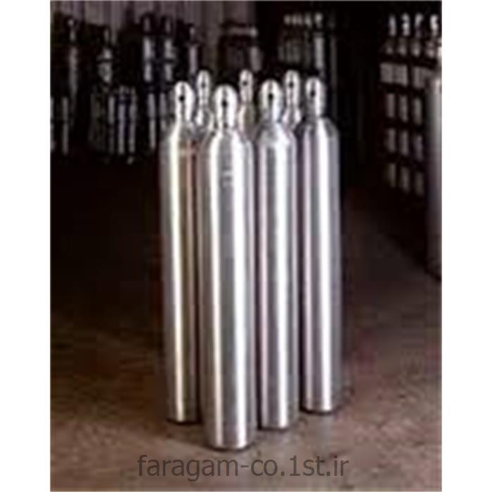عکس سایر محصولات و کانی های غیر فلزیکپسول  گاز  زنون 20  لیتری