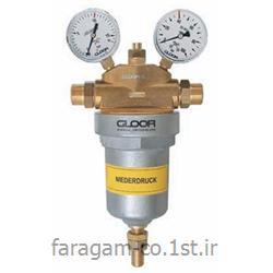 رگلاتور گلور ( GLOOR ) مخصوص کپسول سیلندر اکسیژن