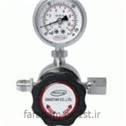 عکس رگولاتور (رگلاتور) فشار ( تنظیم کننده فشار )رگلاتور ( رگولاتور ) گاز استیلن درااستار  DRASTAR Regulator