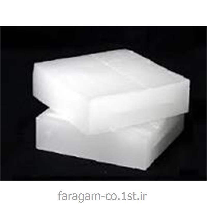عکس پارافینپارافین جامد سفید  PARAFFIN