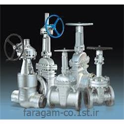 عکس سایر فلزات و محصولات فلزیشیر آلات صنعتی  ( VALVE )  ;کلاس 150  تا کلاس 5000