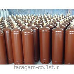 کپسول  گاز 40  لیتری  استیلن C2H2
