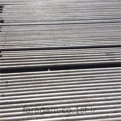 لوله بدون درز  ( مانسمان ) درز دار ( ERW ) سایز  1/2 اینچ تا 56 اینچ