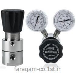 رگلاتور ( رگولاتور ) گاز آرگون  درااستارDRASTAR  Regulator
