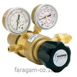 رگلاتور ( رگولاتور ) گاز  دی اکسید کربن co2  هریس HARRIS Regulator