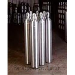 عکس سایر محصولات و کانی های غیر فلزیکپسول  گاز  زنون 10  لیتری
