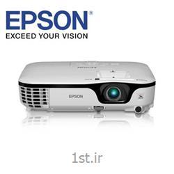 عکس پروژکتورویدئو پروژکتور اپسون EPSON EB W18