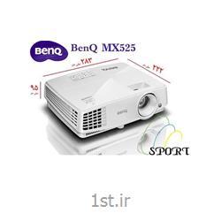 ویدئو پروژکتور بنکیو مدل BENQ MX525