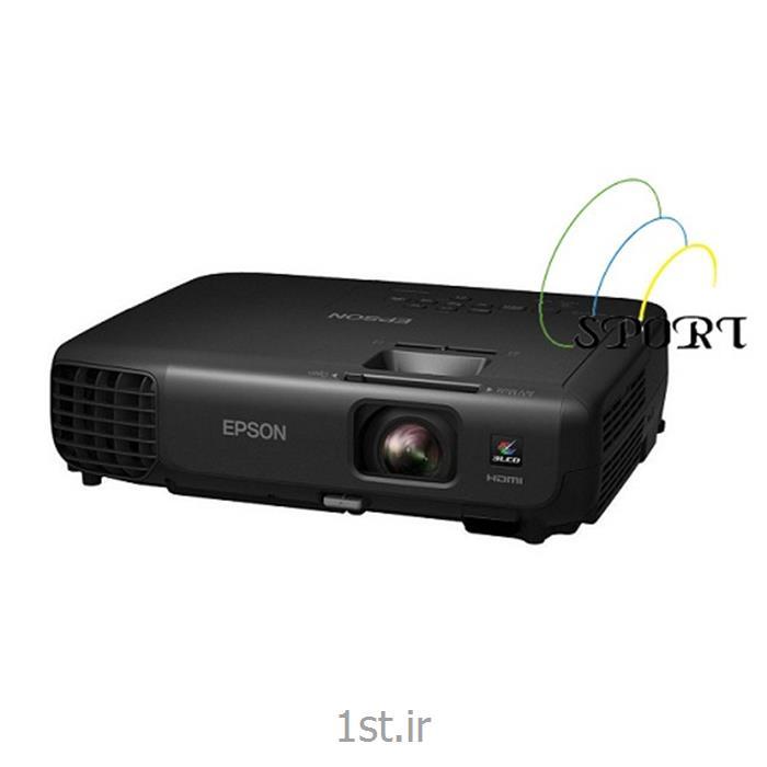 ویدئو دیتا پروژکتور اپسون مدل Epson EB X03