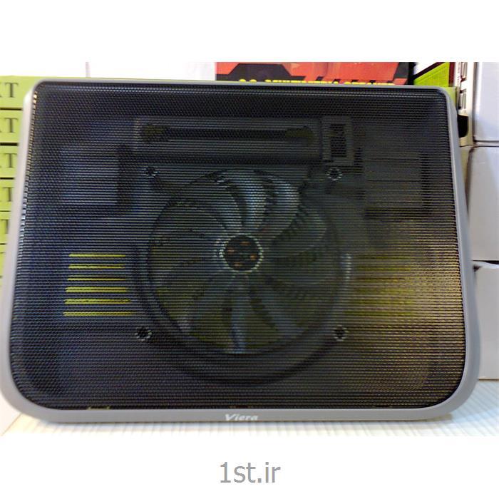 عکس فن خنک کننده لپ تاپفن زیر لپ تاپ ویرا 5840