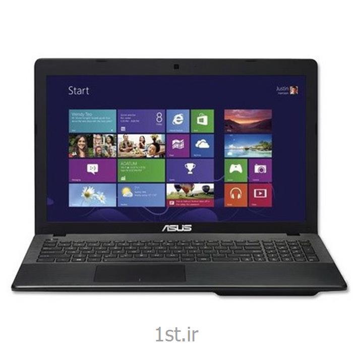 عکس لپ تاپلپ تاپ ایسوس مدل x552