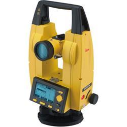 دوربین نقشه برداری تئودولیت دیجیتال لایکا مدل Builder T106