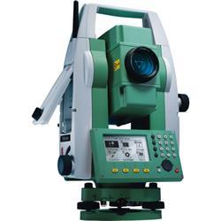 دوربین نقشه برداری توتال استیشن لایکا مدلTS065R500