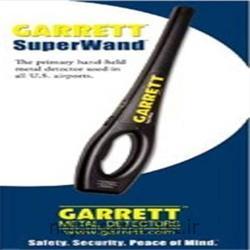 راکت دستی مدل SuperWand مارک GARRETT