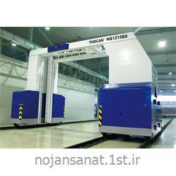 X-Ray ایکس ری کامیون ROBOSCAN