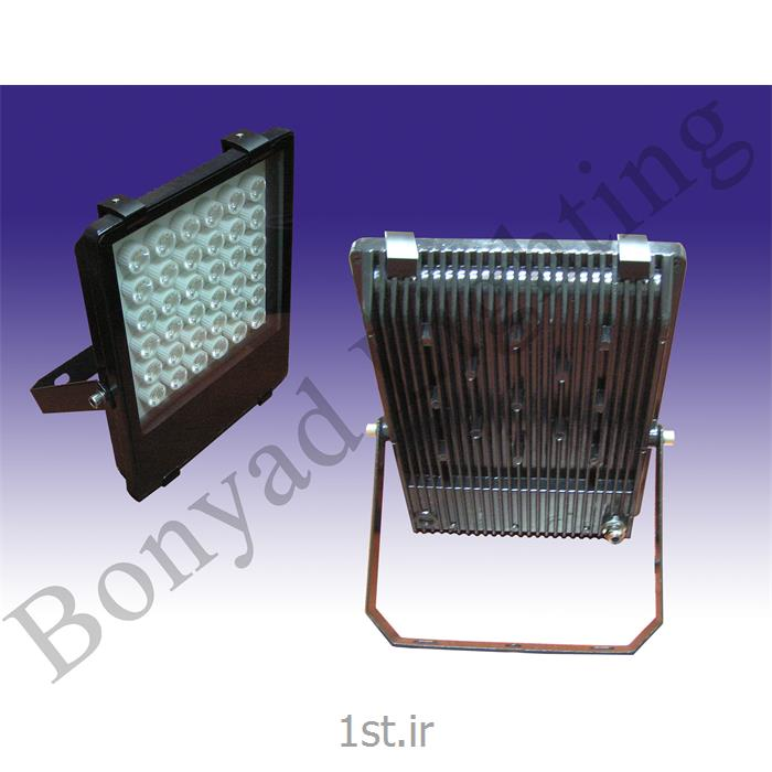 عکس  پروژکتورهای ال ای دی ( LED Flood Lights )پروژکتور 36 وات ال ای دی (LED)