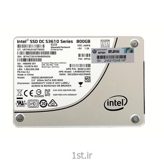 اس اس دیHP مدل WI2 800GB