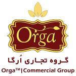 لوگو شرکت محصولات ارگانیک ارگا