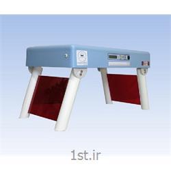 دستگاه فتوتراپی خانگی مدل کیفی کد Home phototherapy