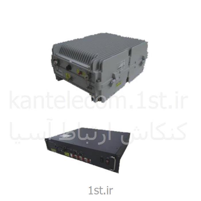 تکرارکننده (ریپیتر) نوری چند بانده صنعتی