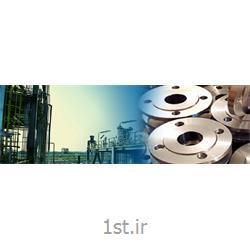 عکس شیر آبفلنج فولادی ( Flange ) برای اتصالات آبرسانی
