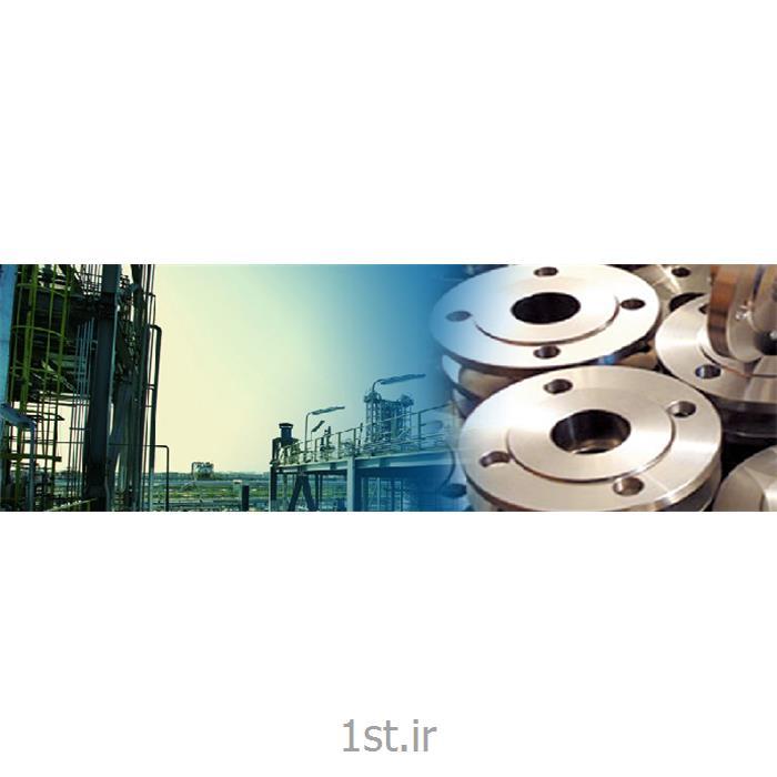 فلنج فولادی ( Flange ) برای اتصالات آبرسانی