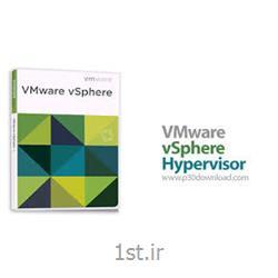 نرم افزار مجازی سازی سرور ها نسخه ۶.۵ شرکت وی ام ویر