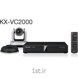 دستگاه ویدئو کنفرانس پاناسونیک مدل وی سی 2000