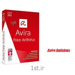 نرم افزار آنتی ویروس آویرا برای سرور