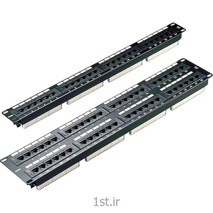 پچ پنل شبکه مدل 100-726