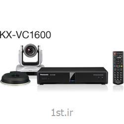 دستگاه ویدئو کنفرانس پاناسونیک مدل وی سی ۱۶۰۰