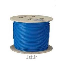 حلقه ۳۰۵ متری کابل شبکه نوع cat5e