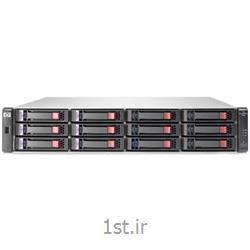 عکس سیستم های اطلاعات الکترونیکدستگاه ذخیره سازی اطلاعات اچ پی مدل ام اس ای 2040