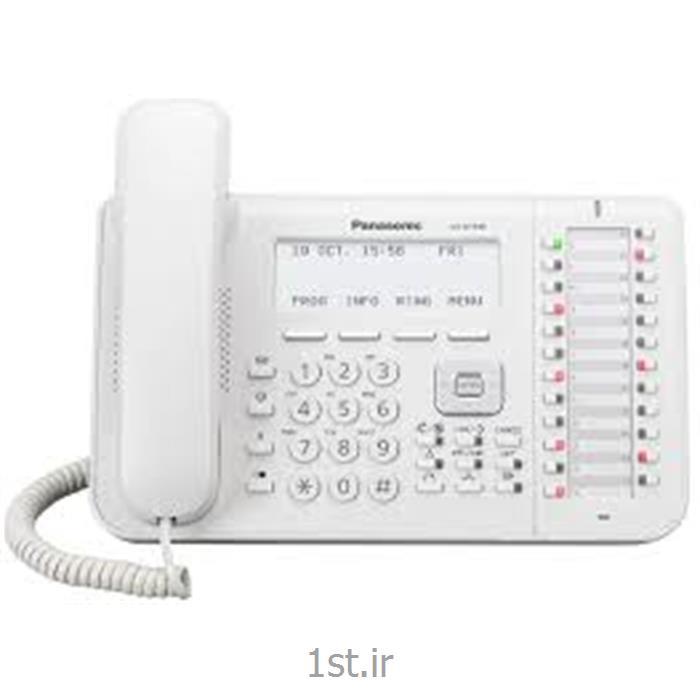 تلفن سانترال دیجیتال مدل KX-DT546 پاناسونیک