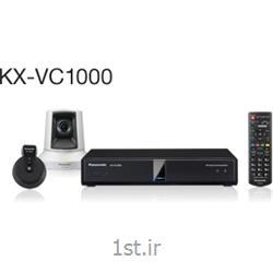 دستگاه ویدئو کنفرانس پاناسونیک مدل وی سی ۱۰۰۰