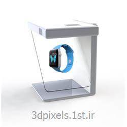 نمایشگر هولوگرافیک سه بعدی رومیزی قابل حمل 3D Holographic