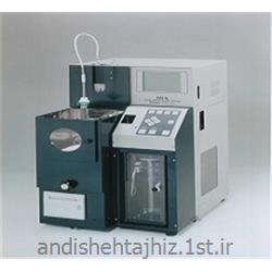 عکس سایر لوازم آزمایشگاهیدستگاه تقطیر اتوماتیک Distillation Tester مدل AD6