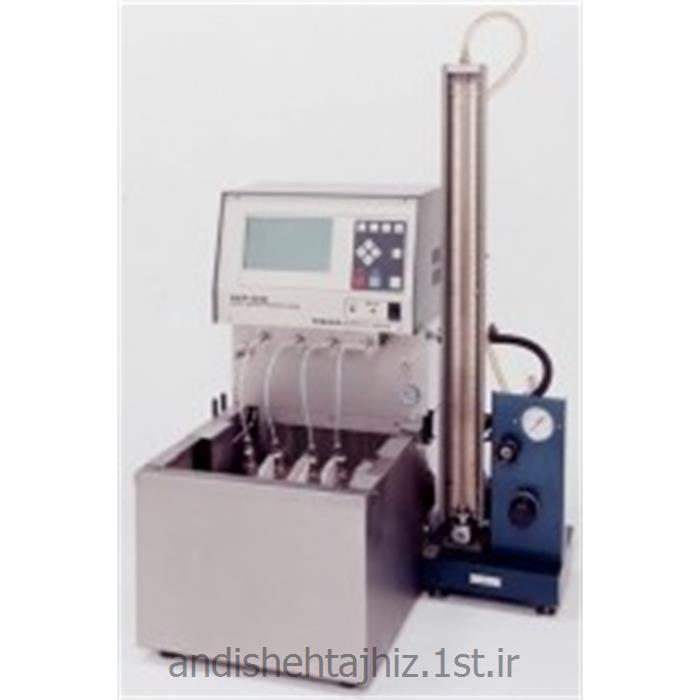 دستگاه فشار بخار اتوماتیک مدل AVP-30D