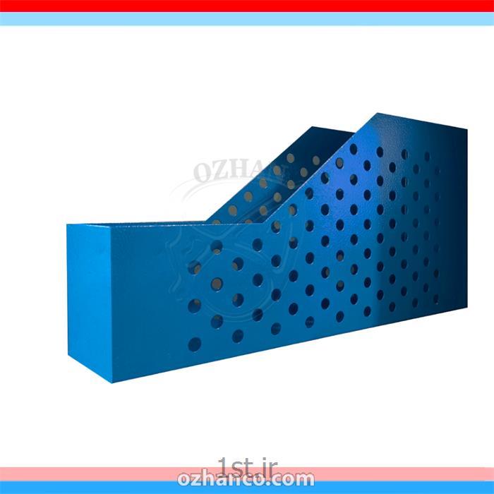 فایل باکس فلزی اوژن