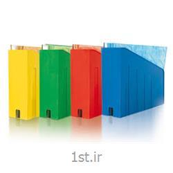 عکس سایر لوازم اداری و آموزشیفایل باکس پلاستیکی اداری