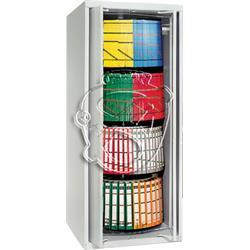 عکس محصولات بایگانیقفسه دوار آویز(قفسه گردون )