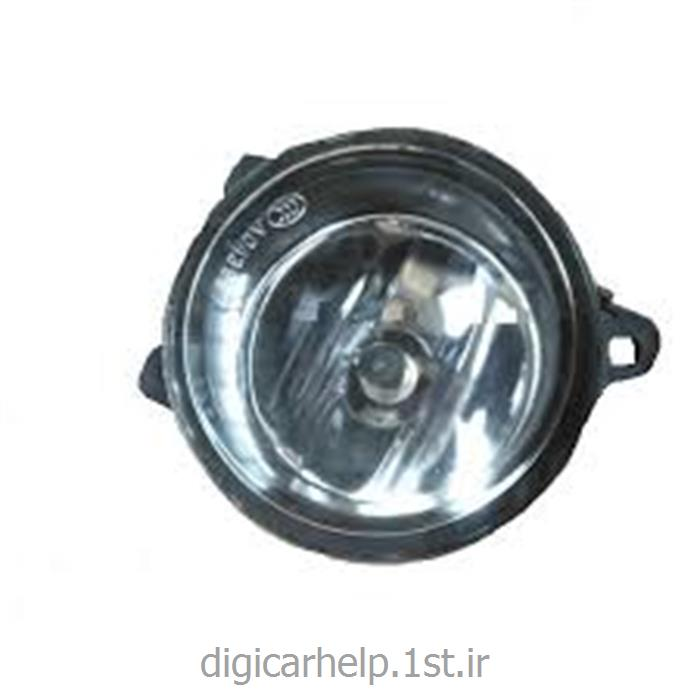لامپ چراغ مه شکن سیم دار سمند (H3 12V 55W-unix)