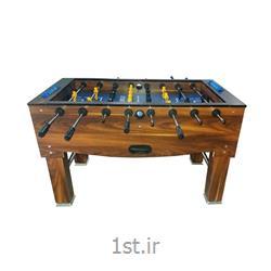 میز فوتبال دستی ام دی اف فراز مدل ST20