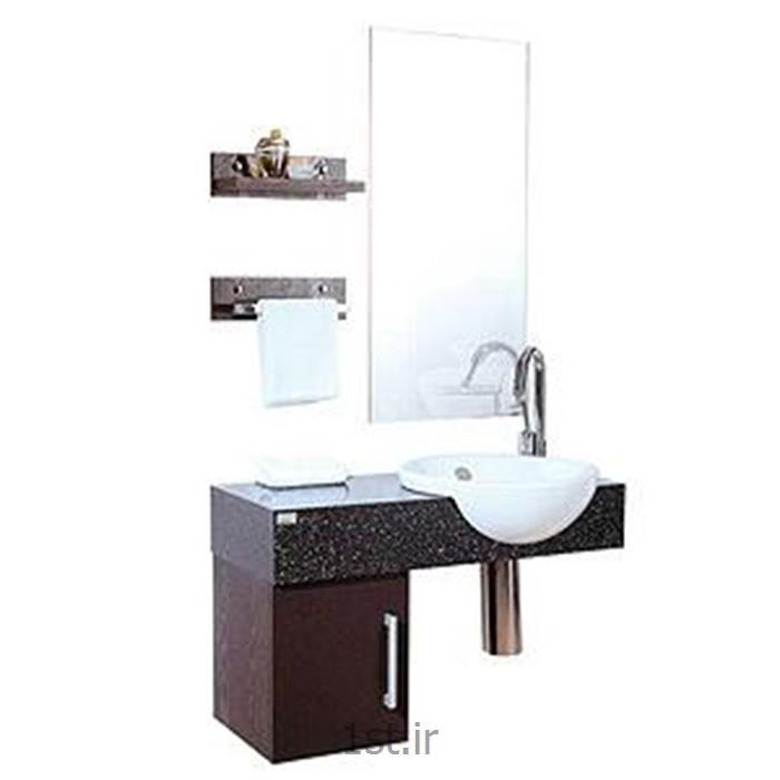 عکس کمد حمام و توالتروشویی کابینت موست مدل کوهه