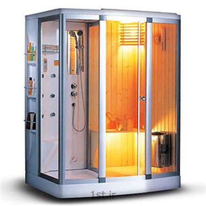 سونای خشک و بخار موست مدلASN601R