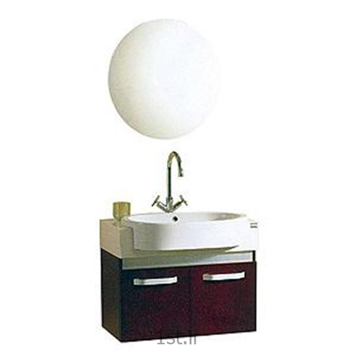 عکس کمد حمام و توالتروشویی کابینت موست مدل لیلیان