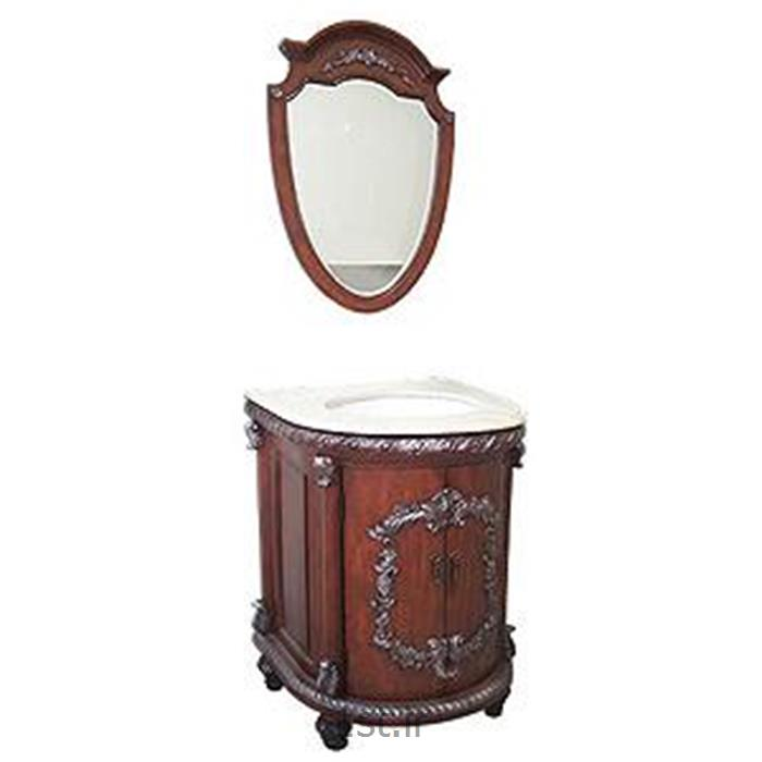 عکس کمد حمام و توالتروشویی کابینت موست مدل نیویورک