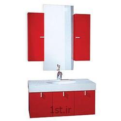عکس کمد حمام و توالتروشویی کابینت موست مدل وینپیسی