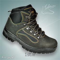 عکس کفش های ورزشیپوتین کوهی آلوارس کد 407